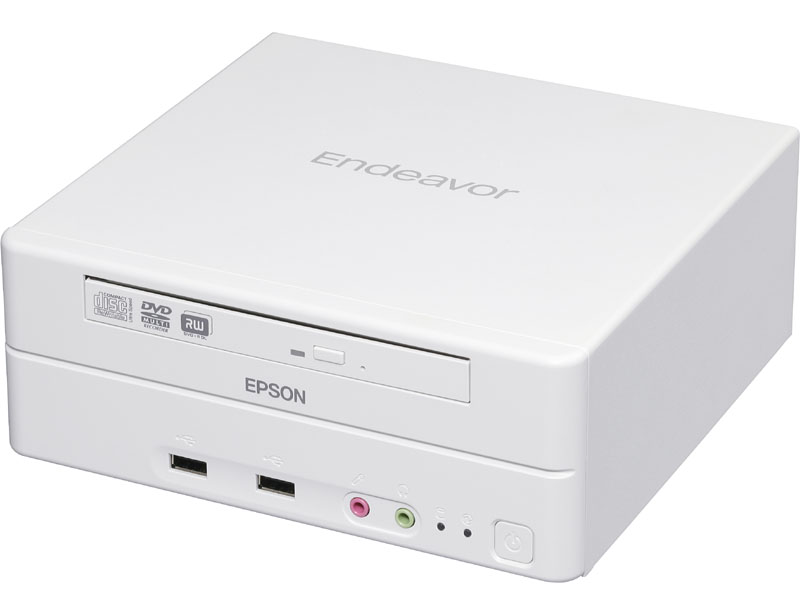 Endeavor ST160E