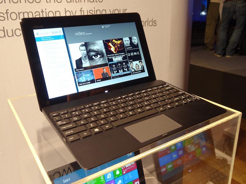 Tablet 600