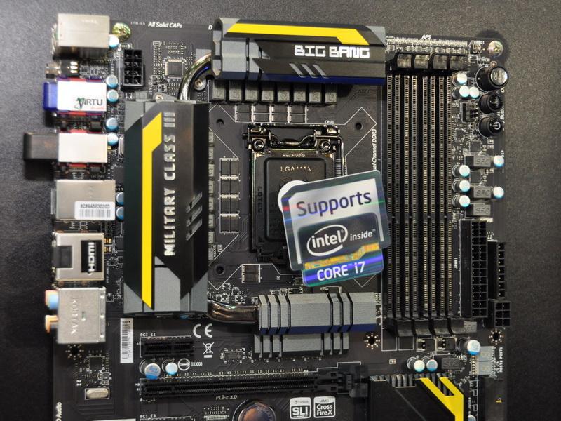 ヒートシンクのデザインや黄色のラインは、ハイエンドビデオカード「Lightning」シリーズとデザイン性を合わせるために採用