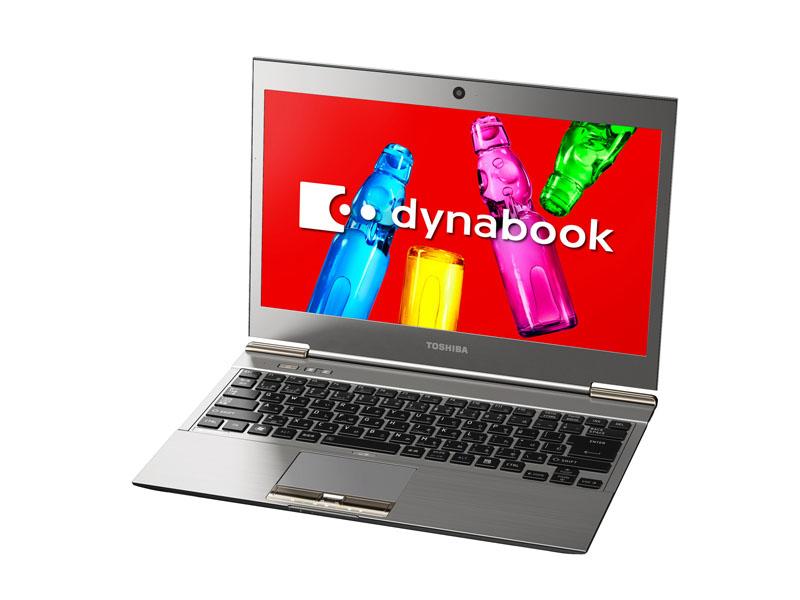 dynabook R632 アルティメットシルバー