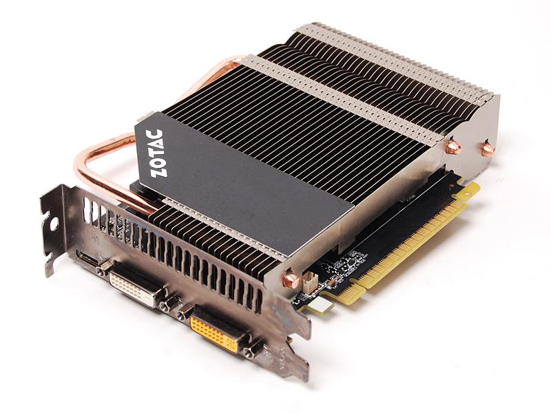 GT 640 ZONE Edition 2GB DDR3
