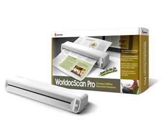 WorldocScan Pro
