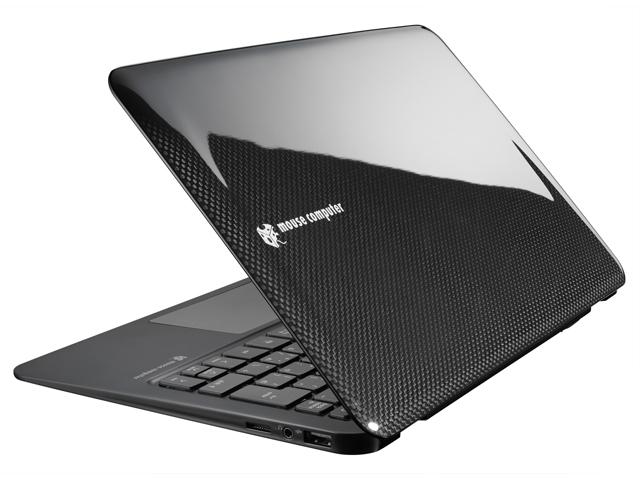 LuvBook X