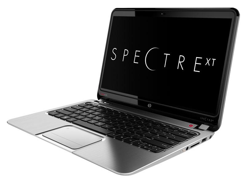 """日本HP「<a href=""""http://h50146.www5.hp.com/products/portables/personal/envy13_2000/"""">ENVY SPECTRE XT 13-2000</a>」。4基のBeats Audioスピーカー搭載で抜群の音質"""