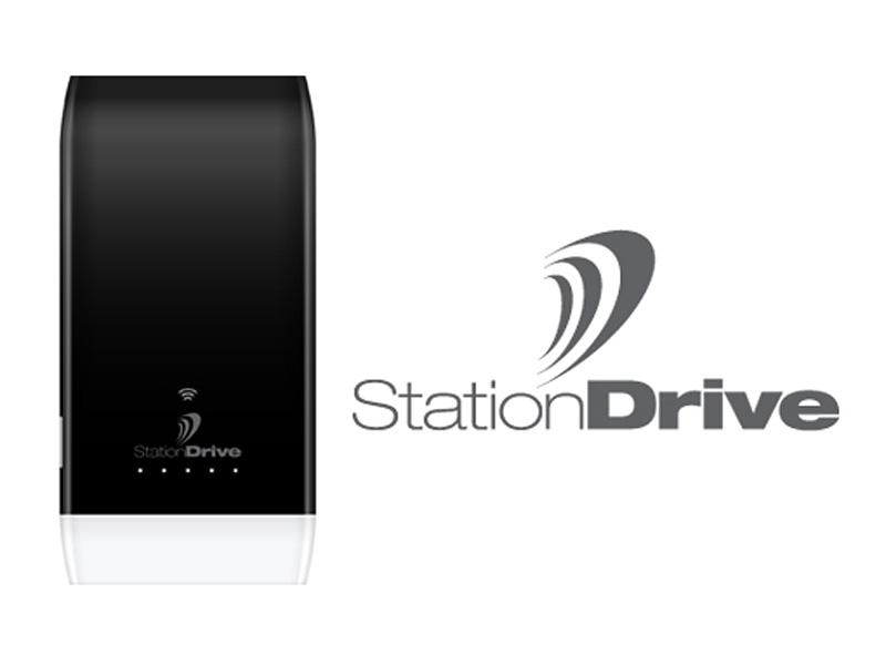 StationDrive