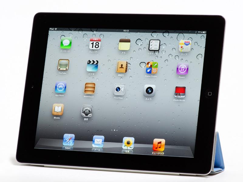 半年でディスコンとなってしまった「iPad 3」