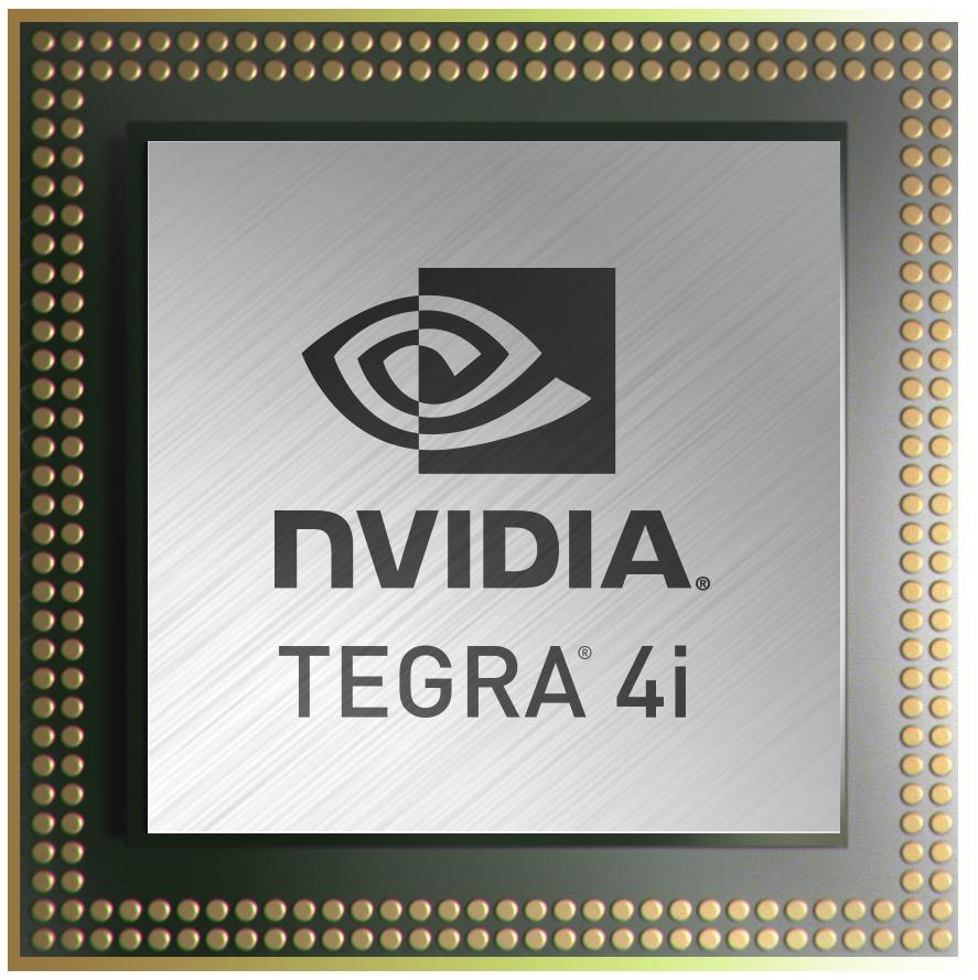 NVIDIAが発表したTegra 4i、i500のモデムを統合したTegraシリーズとしては初のモデム統合型SoC