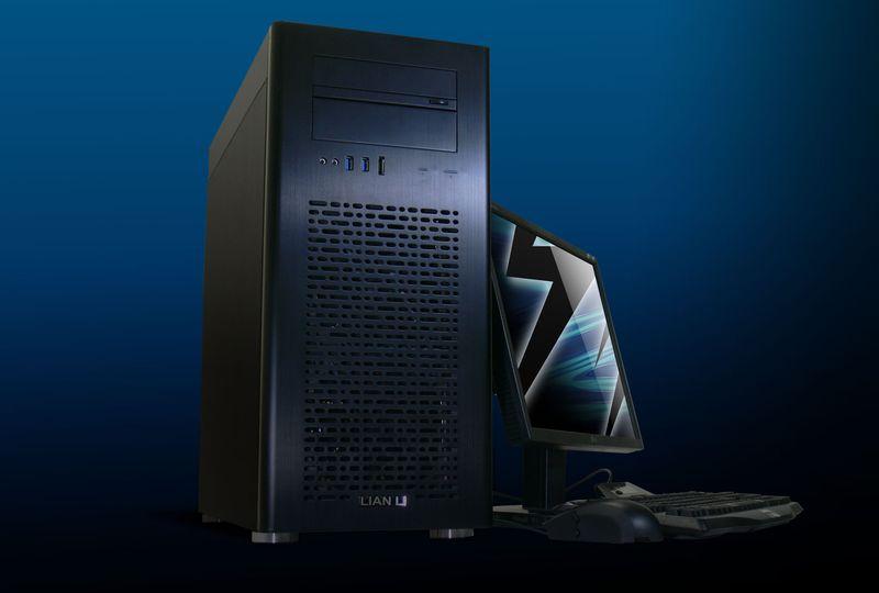 """Amphis BTO GSX300iCi7-SR3<br class="""""""">(ディスプレイ、マウス、キーボードは別売り)"""