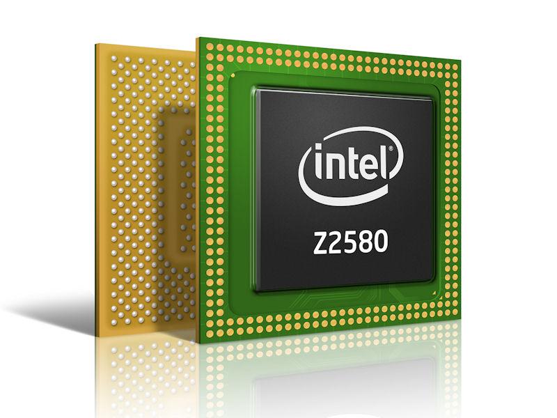 Atom Z2580
