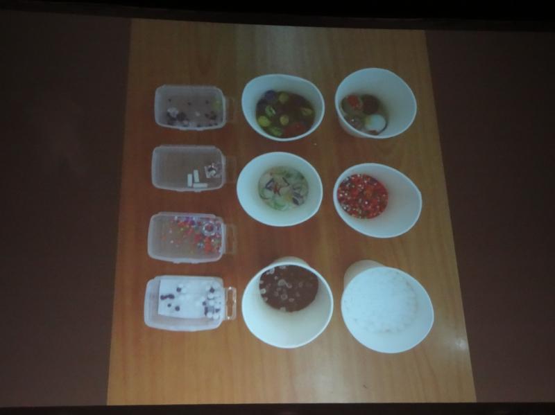 オノマトペを表現するための素材