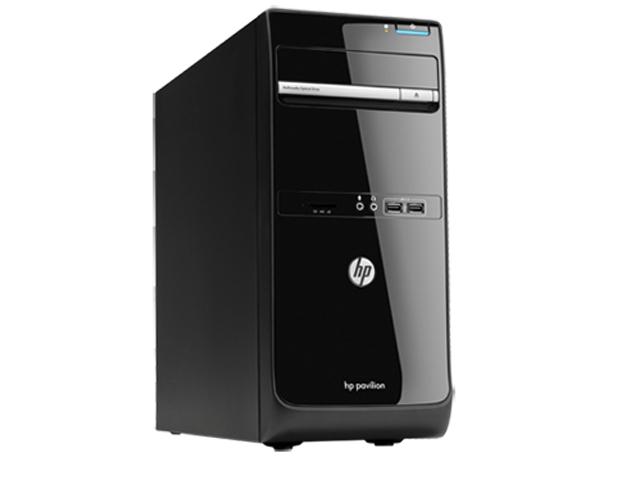 HP Pavilion Desktop PC p6-2420jp/CT 東京生産 ELSA GeForce GTX650セルフ取付けモデル