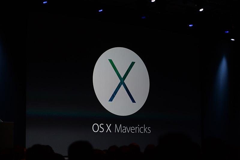 OS Xとして10番目にあたるリリースは、ネコ科のコードネームを離れて地名へ