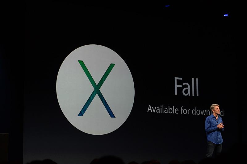 リリースは今秋。Mac App Storeでダウンロード販売される。価格は未発表