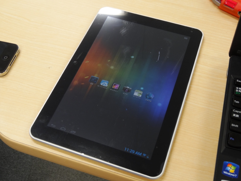Diginnos Tablet DG-Q10S