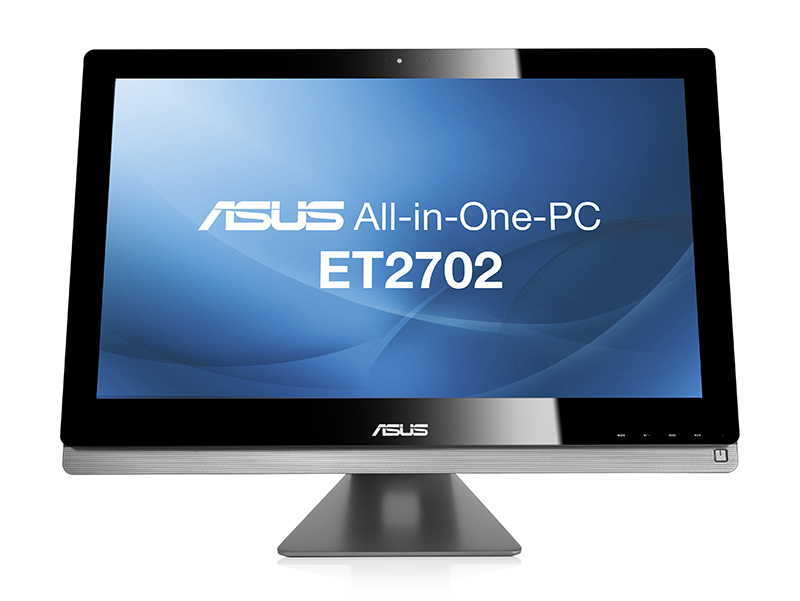 All-in-One PC ET2702IGTH-B016K