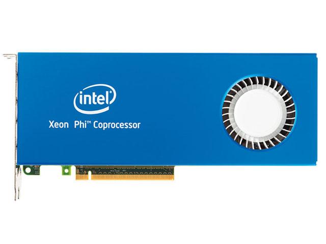 Xeon Phi 3120A