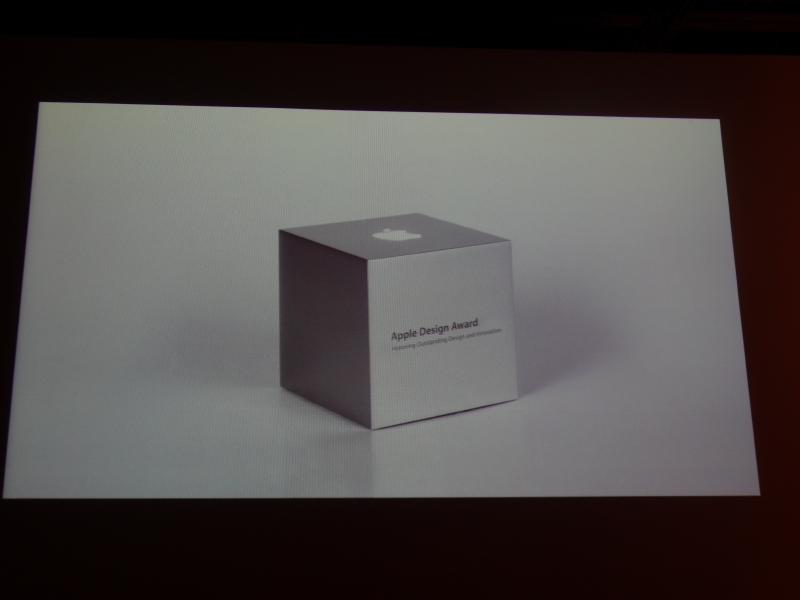 Apple Design Awardも受賞。「リリースから5年経つアプリケーションがデザインで評価されたのは驚いた」とLibin氏