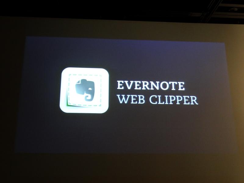 Chromeの追加機能プラグイン「WEB CLIPPER」の機能強化