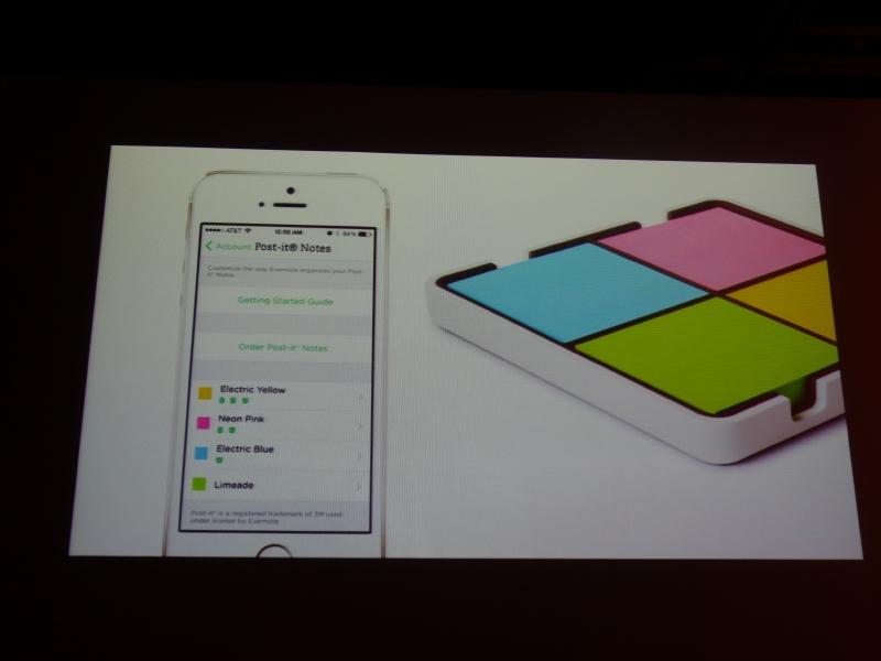 色分けによるカテゴリ分けも可能