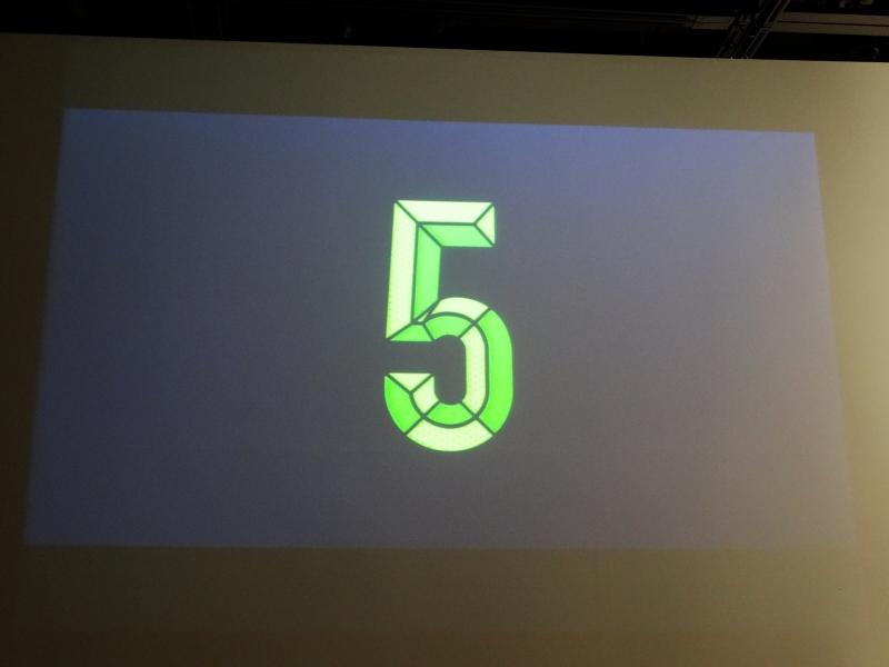 Evernote創立から5年目を迎える