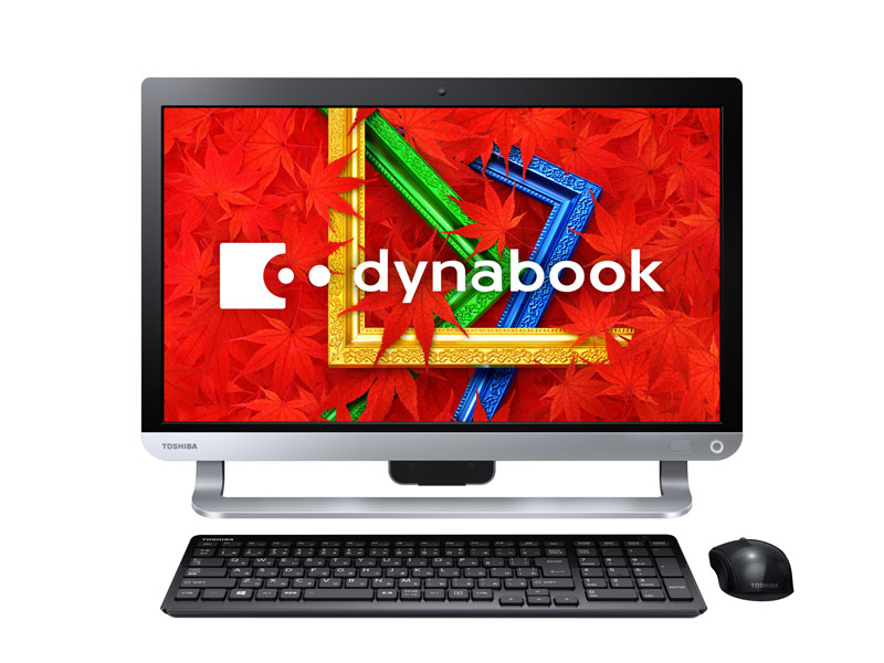 dynabook D513 ブラック