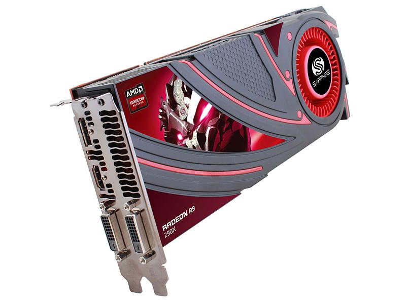 R9 290X 4G GDDR5