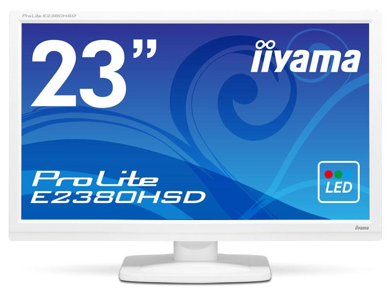 ProLite E2380HSD-W1