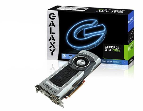 「GF PGTX780TI/3GD5」