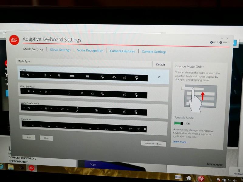6列目の設定はソフトウェアで調整できる