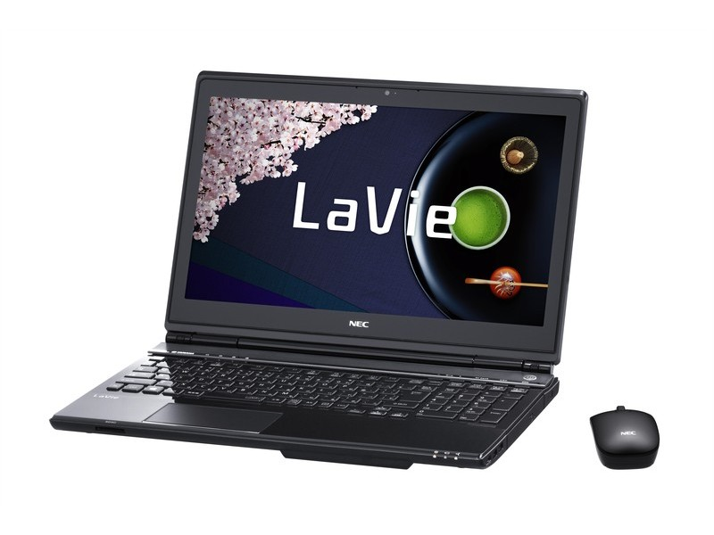 LaVie L LL850/RSB