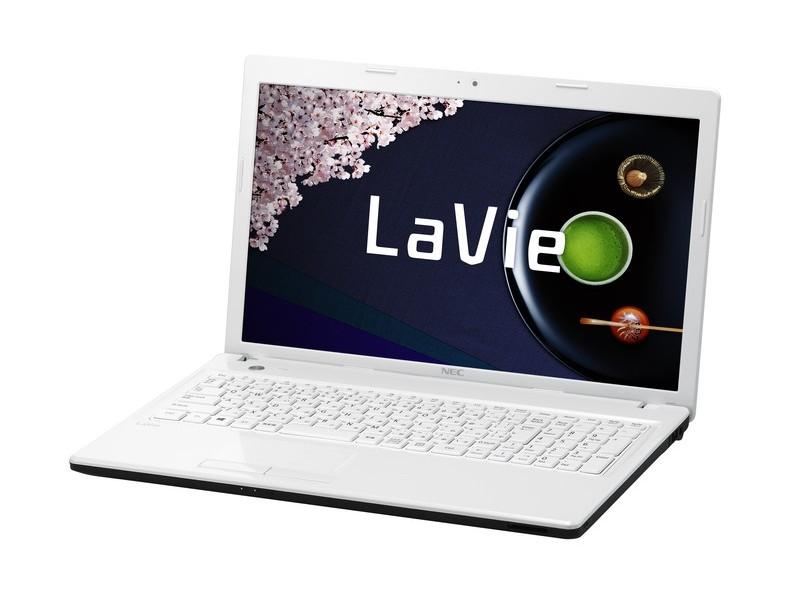LaVie Eシリーズ