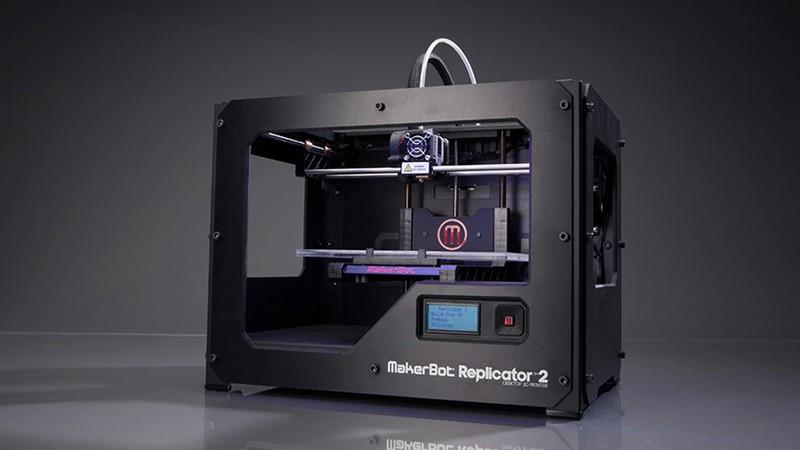 「Replicator 2」