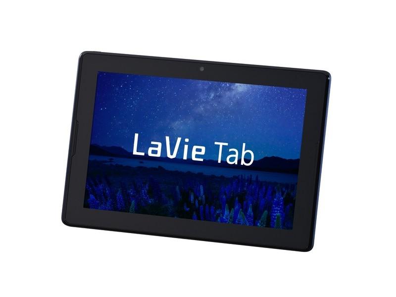 「LaVie Tab E」(TE510/S1L、10.1型)