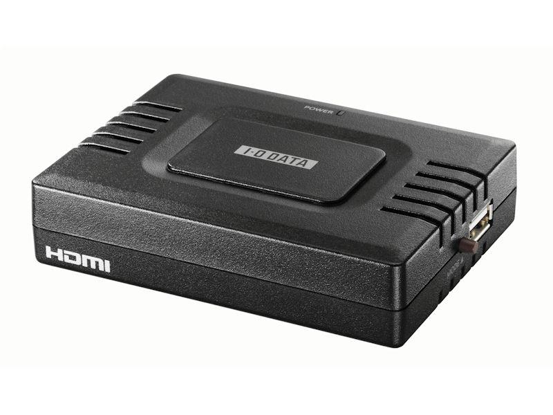 「ミラプレ」(WFD-HDMI)