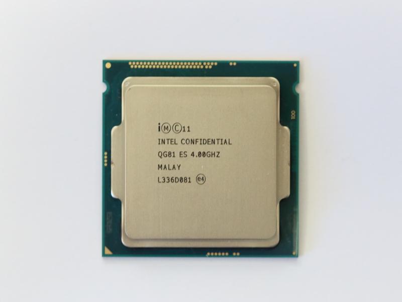 Core i7-4790K