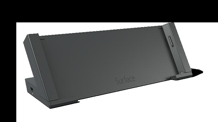 Surface Pro 3用ドッキングステーション