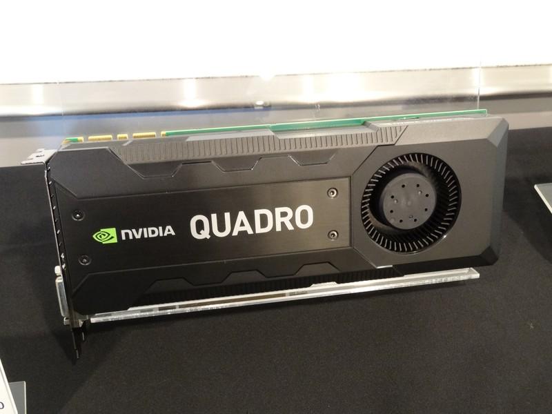 Quadro K5200