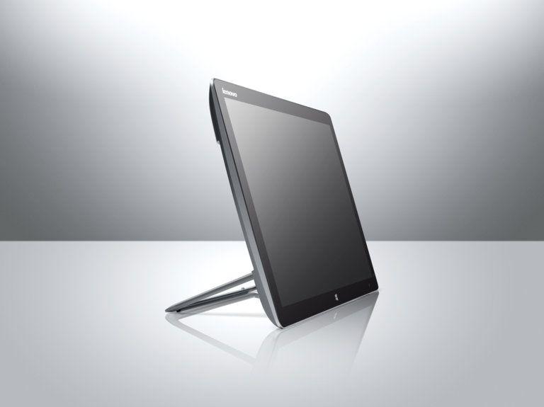Horizon 2eは21.5型のディスプレイを採用したテーブルトップPC