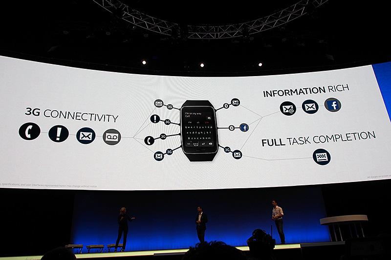 2G/3Gのモバイル通信機能を搭載。単独で実現できる項目が大幅に増加している