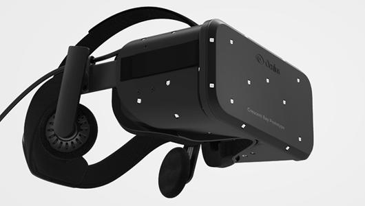 ヘッドフォンを搭載し、3Dオーディオにも対応