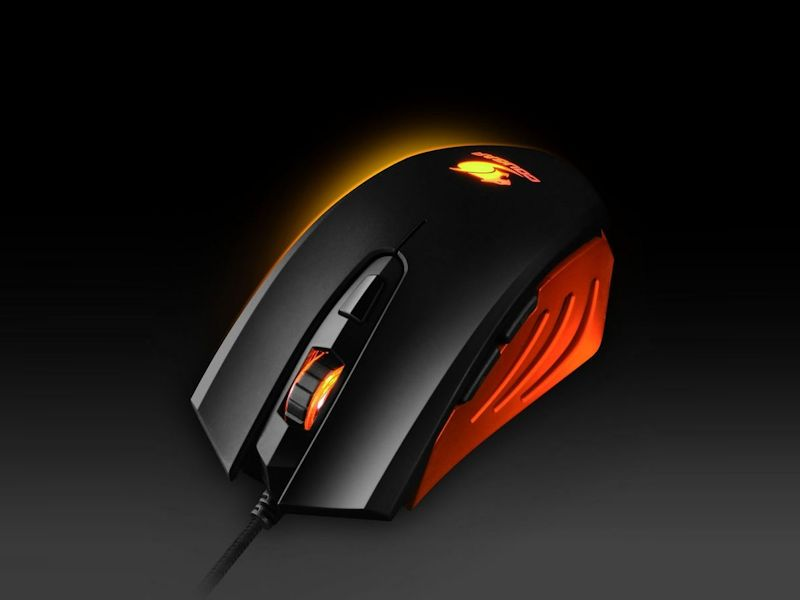 「200M gaming mouse」