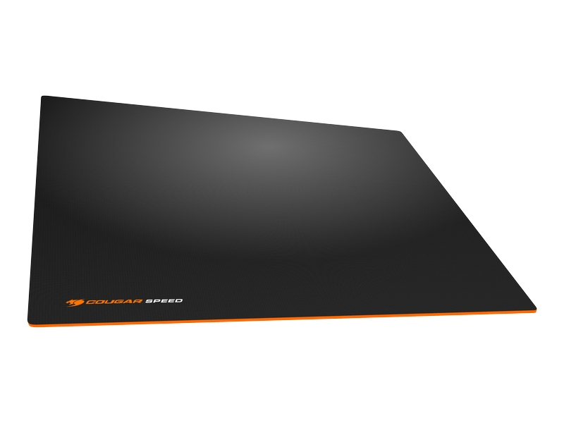 「COUGAR SPEED mouse pad」(写真はLサイズ)