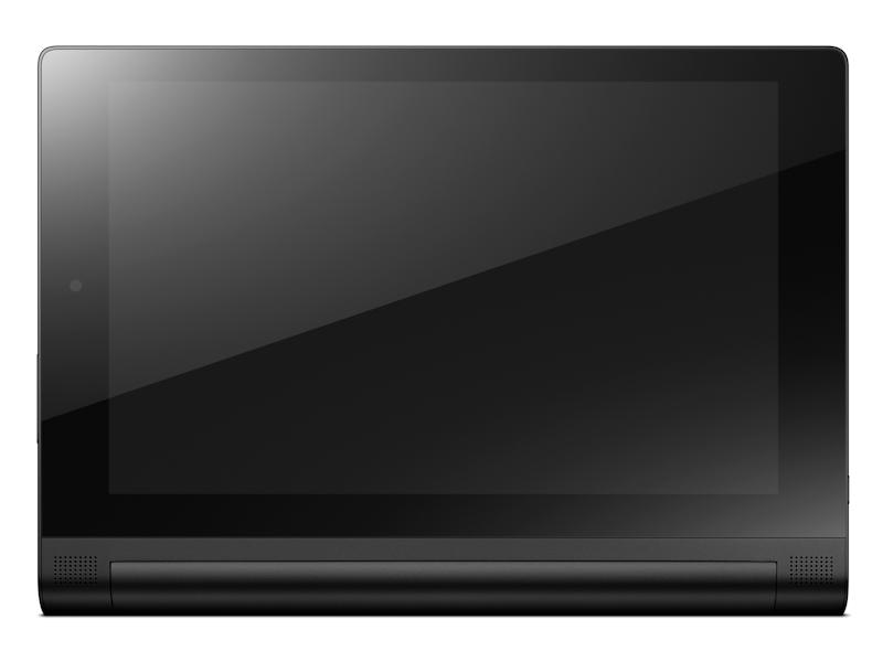 「YOGA Tablet 2 with Windows」の8型モデル
