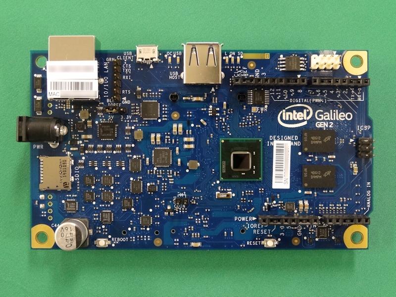 「Galileo Gen.2」