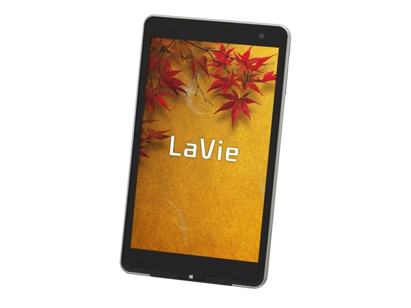 「LaVie Tab W TW708/T1S」