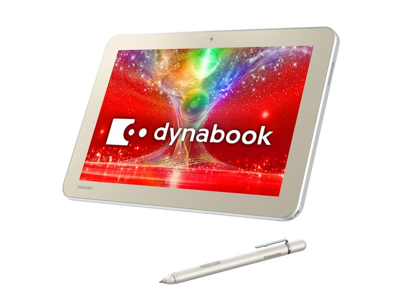 「dynabook Tab S90」、「dynabook Tab S80」