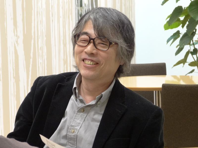 山田祥平氏