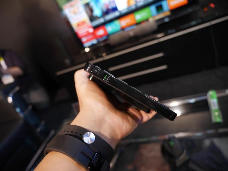 無線接続はBluetoothと2.4GHz RFを選択可能