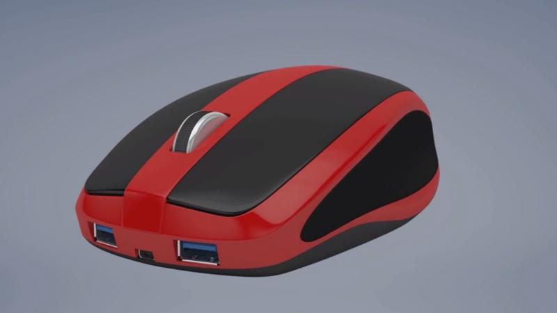 「Mouse-Box」