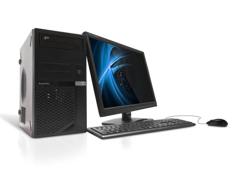 iiyama PC「GS5」(※ディスプレイ別売り)